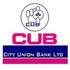 City Union Bank Notification 2021 – Opening for Various Steno Posts