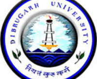 Dibrugarh University Notification 2020