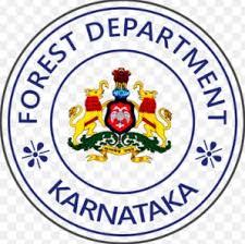 Karnataka Fores Department Notification 2020