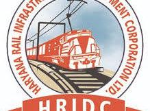 HRIDC Notification 2020