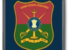 Sainik School Goalpara Notification 2020