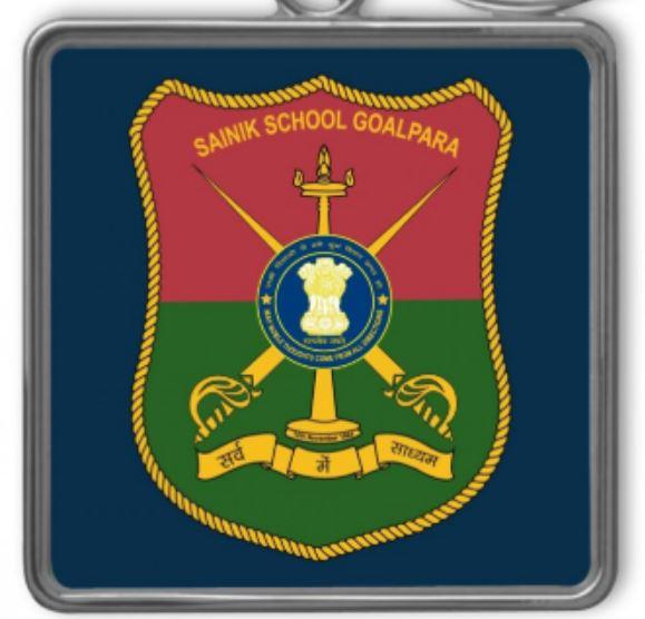 Sainik School Goalpara Notification 2020