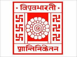 Visva Bharati Santiniketan Notification 2020