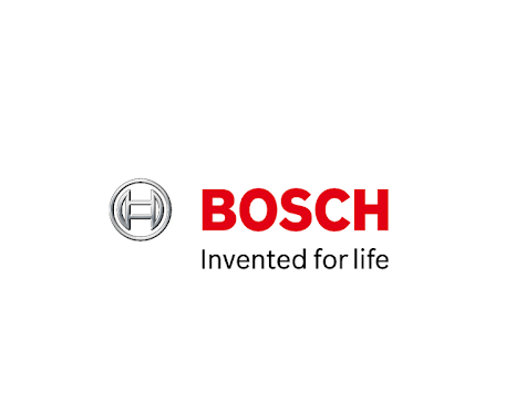 BOSCH NOTIFICATION