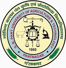 GBPUAT Notification 2020 – Openings For SRF Posts