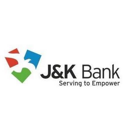 J&K BANK NOTIFICATION 2020