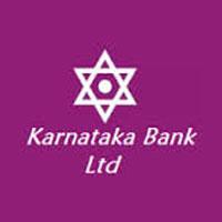 KARNATAKA BANK NOTIFICATION 2020 – OPENING FOR VARIOUS EXECUTIVE POSTS