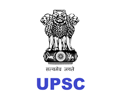 UPSC NOTIFICATION 2020