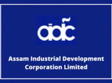 AIDC Recruitment 2020