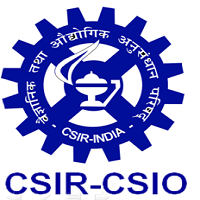 CSIR - CSIO Notification 2020