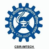 CSIR - IMTECH Notification