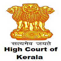 High Court of Kerala Notification 2020