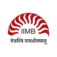 IIM Bangalore Notification