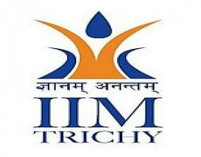 IIM TRICHY NOTIFICATION 2020 – OPENING FOR VARIOUS LIBRARY TRAINEE POSTS