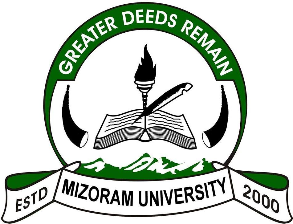 Mizoram University Notification 2021 – Openings for Various Officer Posts