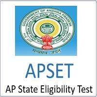 AP SET Notification 2020 – State Eligibility Test Syllabus Released