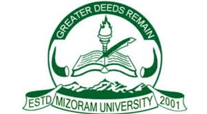 Mizoram University Notification 2020 – Openings for 52 Faculty Posts
