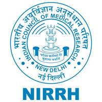 ICMR – NIRRH Notification 2020