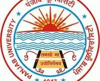 Panjab University Notification 2020