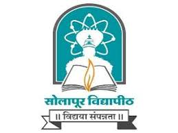Solapur University Notification 2020 – Opening for 72 Faculty Posts