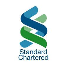 Standard Chartered Notification