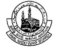 TN WAQF Board Notification 2020