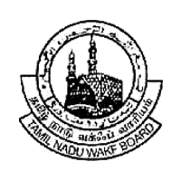 TN WAQF Board Notification 2020