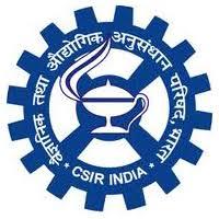 CSIR-CLRI Notification 2020