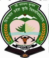 CSKHPKV Notification 2020 – Opening for Various Project Associate/ JRF Posts