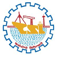 Cochin Shipyard Notification 2020