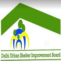 Delhi Shelter Board Notification 2020