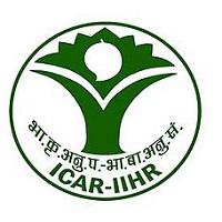 ICAR - IIHR Notification