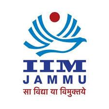 IIM Jammu Notification 2021