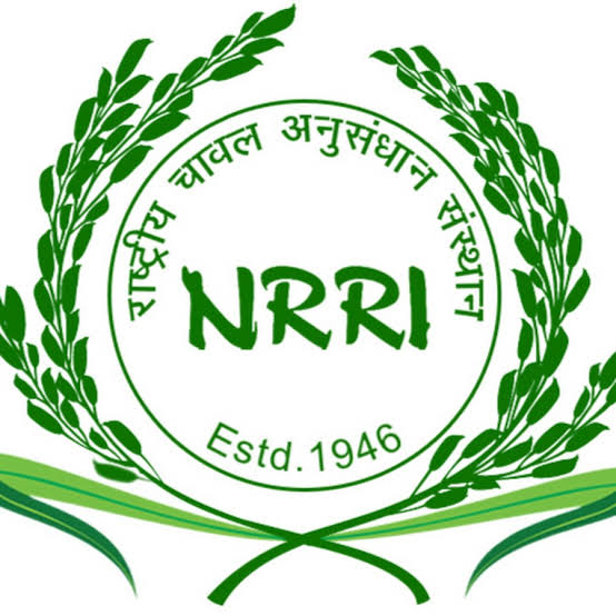 NRRI Notification 2021