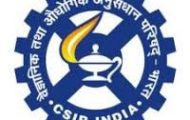 CSIR Notification 2020 – Opening for Various Project Associate Posts