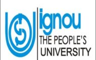 IGNOU Notification 2020 – Openings For Various Care Taker Posts