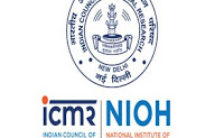 NIOH Notification 2020 – Opening for Various  Lab Technician, DEO Posts