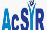 AcSIR Notification 2020 – Opening for Various Executive Assistant Posts