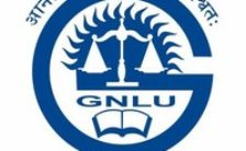 GNLU Notification 2020