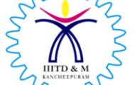 IIITDM Notification 2020 – Opening for Various JRF Posts