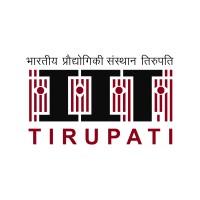 IIT Tirupati Notification 2020