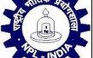 NPL Notification 2021 – Opening for 14 JRF Posts
