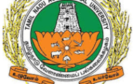 Tamil Nadu Agricultural Notification 2020