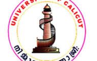 University of Calicut Notification 2020