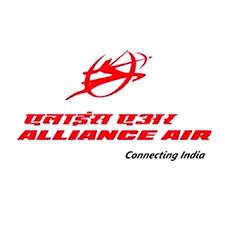 Alliance Air Aviation Notification 2021