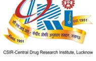 CSIR-CDRI Notification 2021