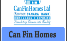 Can Fin Homes Limited Notification 2021