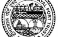 Deendayal Port Trust Notification