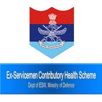 ECHS Karnataka Notification 2020