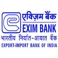 EXIM Bank Notification